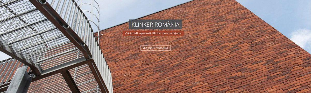 Klinker Romania
